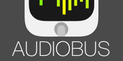 Audiobus: App-to-app audio for iOS